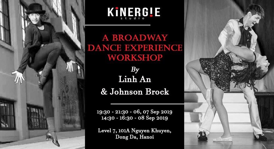 Broadway Linh AN